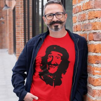Barry Guevara Chuckle